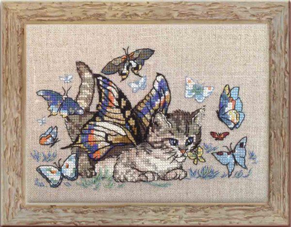 Chapillon embroidery