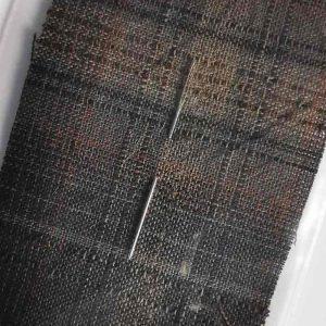 Tissu Patch