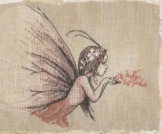 fairy-dust
